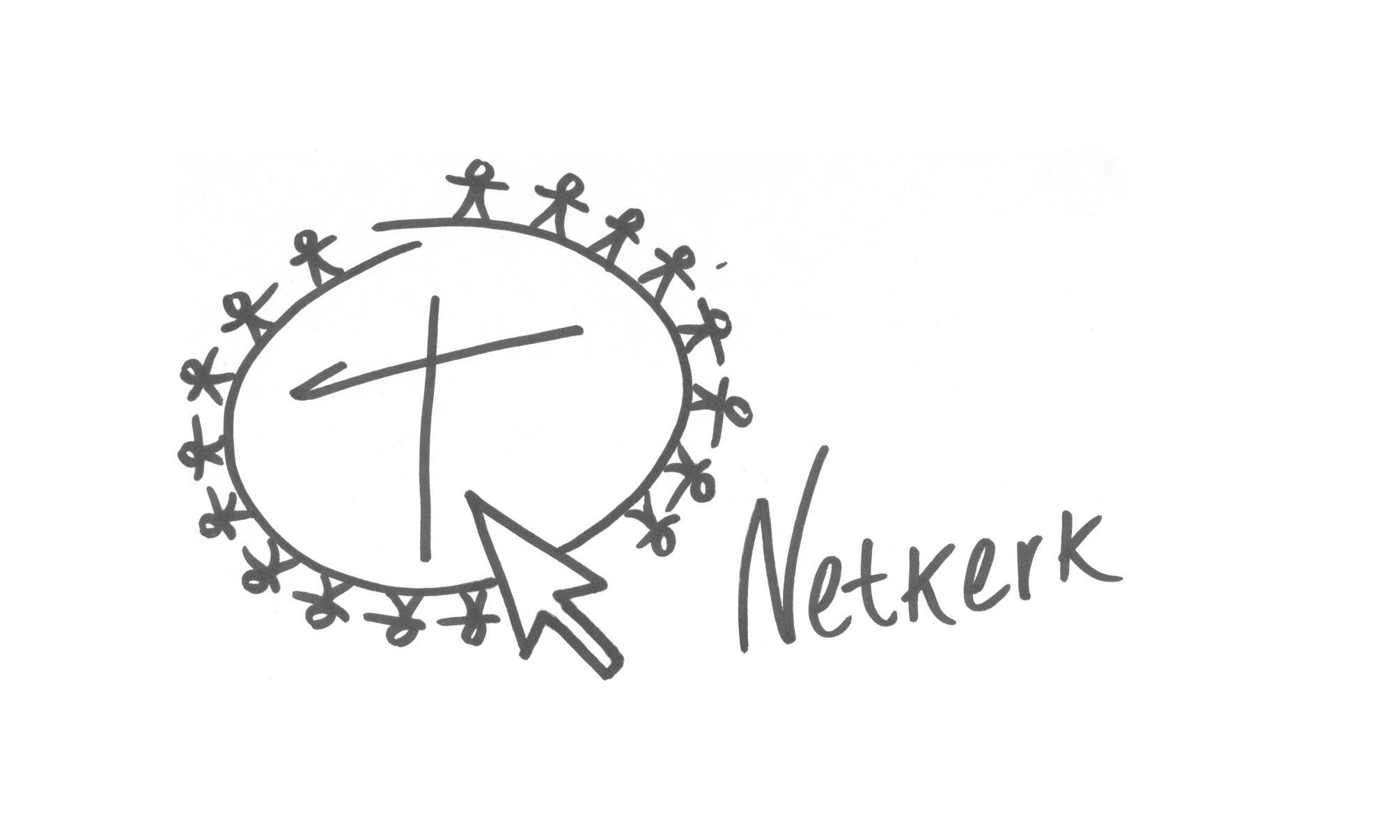 Netkerk
